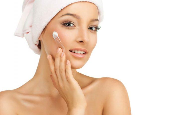 prodotti per cura del viso