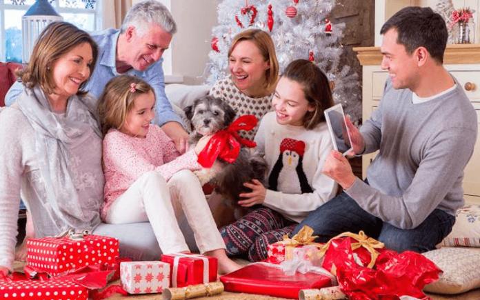 regali natale famiglia